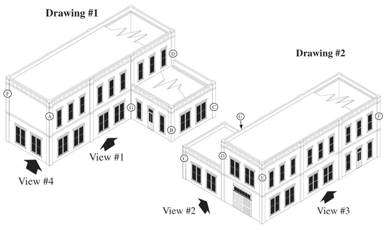 Konrad Paint Co (Modular Parts)