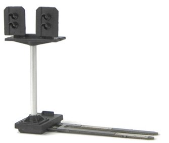 Train Tech DS6 DCC Signal - Dual Head Home