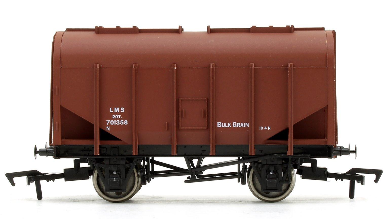 Bulk Grain Hopper LMS 701358