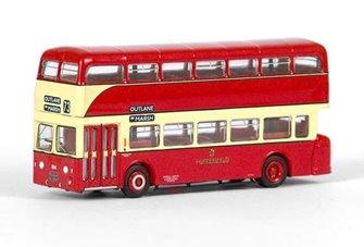 Daimler Fleetline Huddersfield Corporation