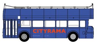 Leyland Atlantean/MCW Cityrama