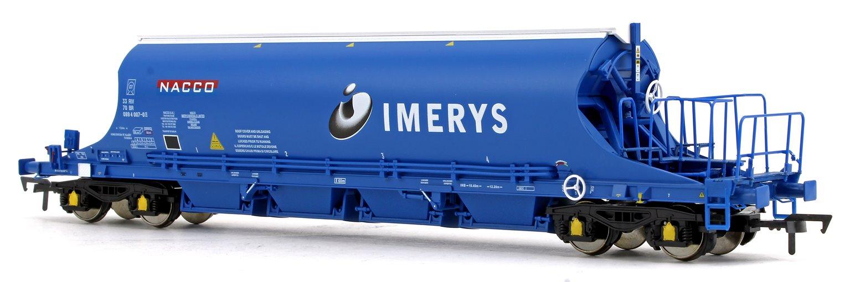 JIA Nacco Wagon 33-70-0894-007-0 Imerys Blue (Pristine)