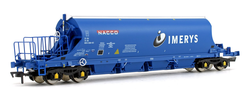 JIA Nacco Wagon 33-70-0894-008-8 Imerys Blue (Pristine)