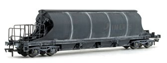 JIA Nacco Wagon 33-70-0894-011-2 Imerys Blue (Heavily Weathered)