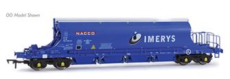 JIA Nacco Wagon 33-70-0894-000-5 Imerys Blue