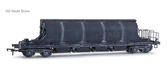JIA Nacco Wagon 33-70-0894-012-0 Imerys Blue (Heavily Weathered)
