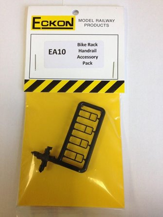 Bike Rack/Handrail Accessory Pack