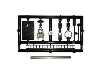 4mm Eckon Spare/Detailing Kit for Standard Signals & Platform Signals