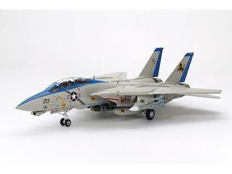 1/48 Aircraft Series no.118 Grumman F-14D Tomcat™