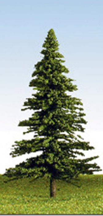 125mm Fir Tree