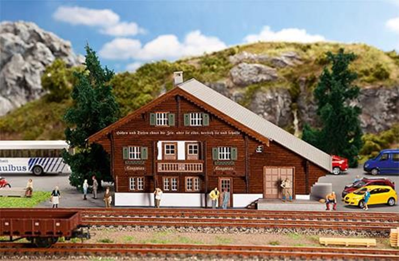 Langwies Station Kit II