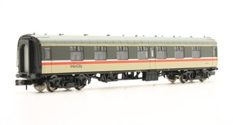 BR MK1 FK First Corridor Intercity