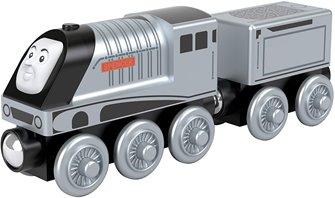 Thomas & Friends Wood Spencer