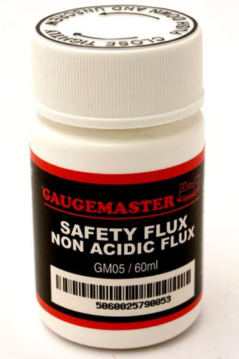 Non Acid Safety Flux (60ml)