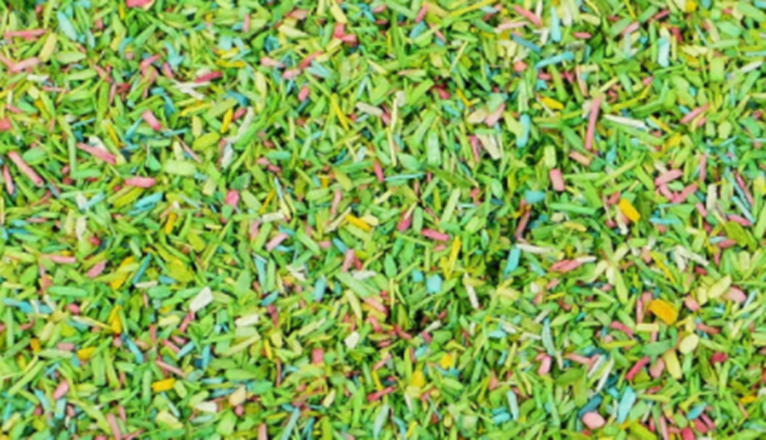 Meadow Green Scenic Scatter (50g)
