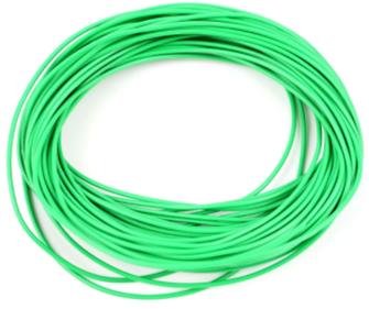 Gaugemaster GM11GN Wire Green 7 x 0.2mm 10 Metres