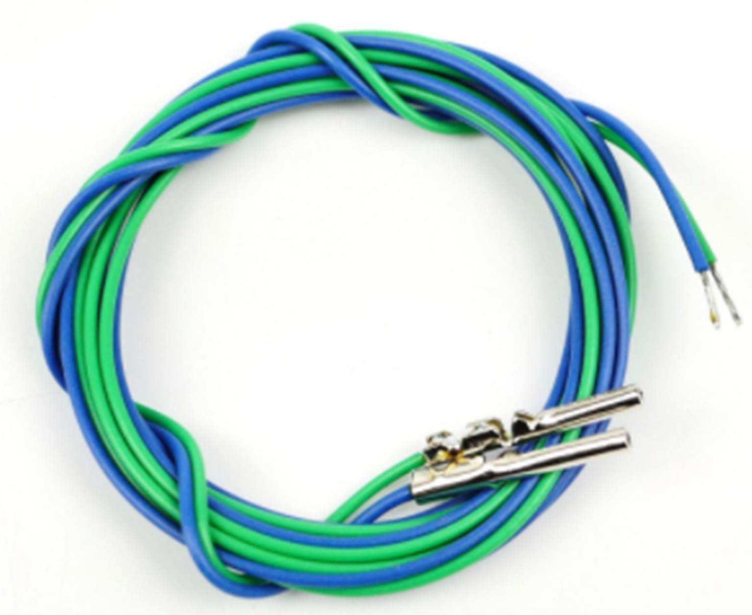 Pair Connecting Leads (Pin/Bare Wire)