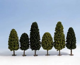 Bulk Pack Trees - Deciduous (25)