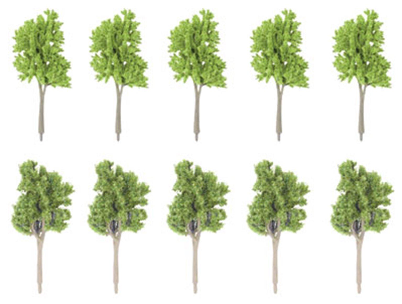 Tree Pack - Spring/Summer (10)