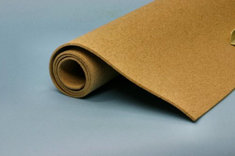 Cork Sheet - 1/8 3' x 2' (600mm x 900mm) approx.
