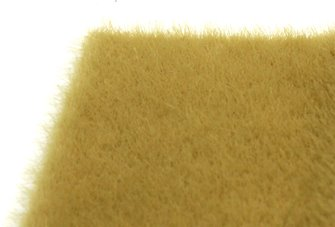 Meadow Mat - Beige (6mm Grass)