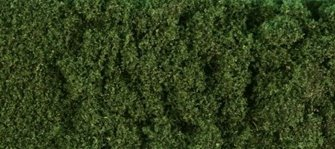 Fine Foliage - Dark Green (30g)