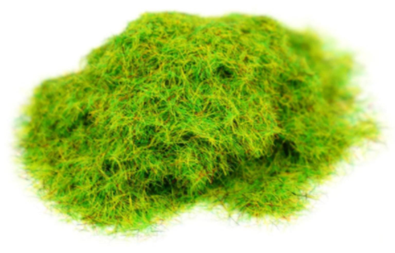 Static Grass/Flock - Spring Grass (30g)