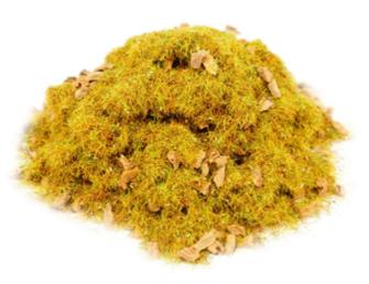 30g Woodland Floor Grass Flock