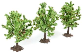 Tree Set - Apple (3)