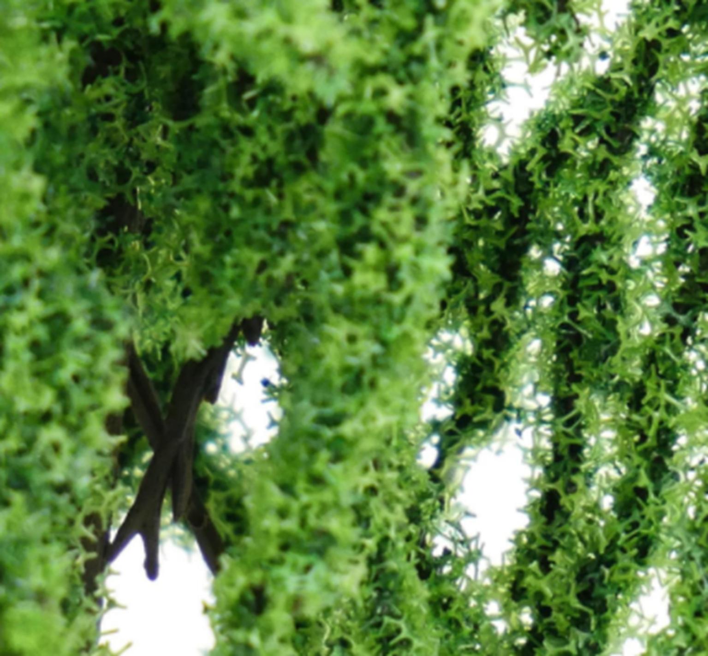 Tree Set - Weeping Willow (3)