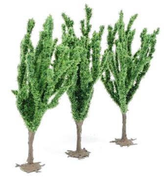 Tree Set - Poplar (3)