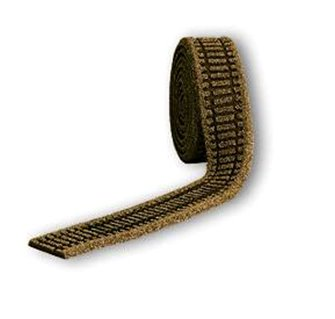 Brown Flexible Ballasted Underlay