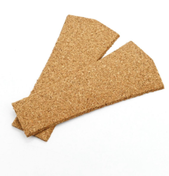 3mm Sectional Track Y Turnout Cork Underlay (2)