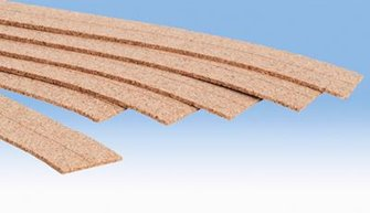Cork Underlay - 3mm Trackbed (6)