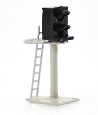 2 Aspect Platform Mounted Signal