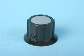 Knob for Rotary Switches & Pots