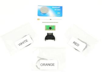 Service Vehicle Lighting Kit OO Scale