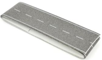 N 40mm Wide Tarmac Road (1M)