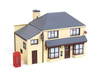 Fordhampton Village Stores/Public House Kit