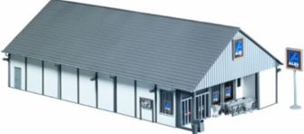Fordhampton Supermarket Kit