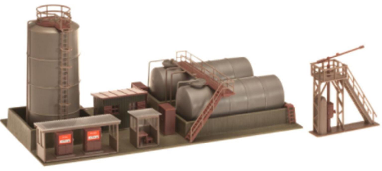 Fordhampton Fuelling Point Kit