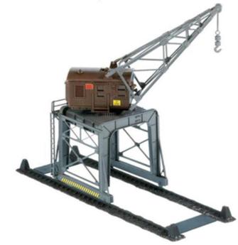 Fordhampton Dockside Crane