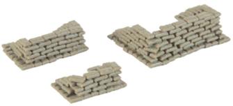 Fordhampton Military Sandbags