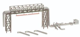 Fordhampton Industrial Gas/Liquid Pipeline Kit