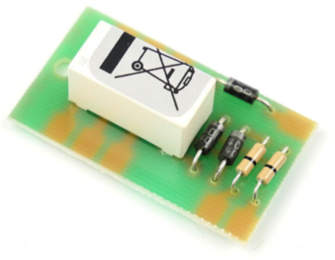 Universal Relay Switch (DCC Friendly)