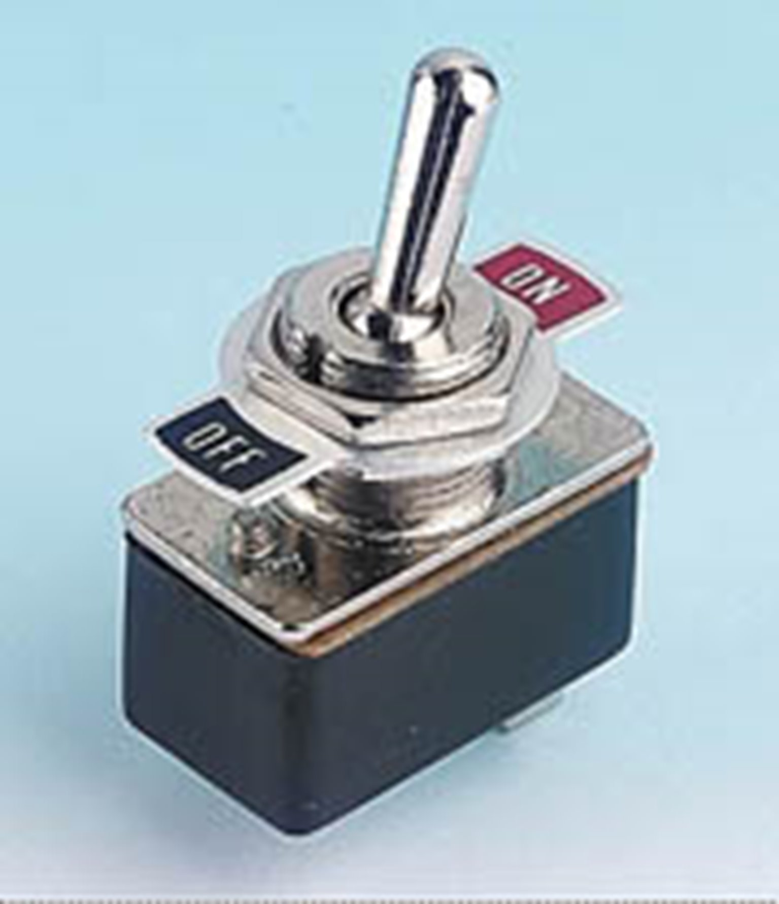 A4 Toggle Switch DPDT