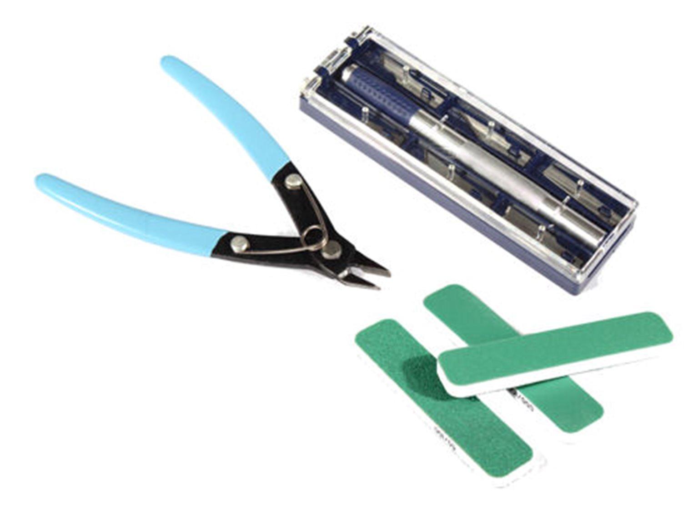 Plastic Kits Tool Set