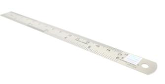 150mm (6'') Flexible Steel Rule