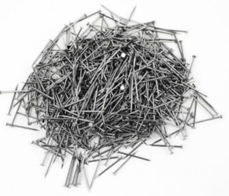 Track Pins - 15mm Extra Long