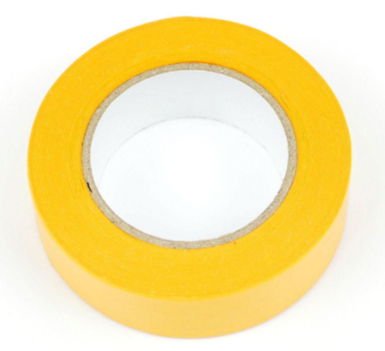 Precision Masking Tape 18mmx18m (1)